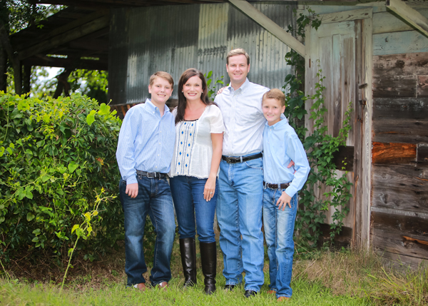 TA-family